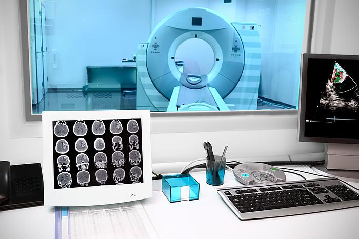 Medizinisch-Technische Radologieassistenten